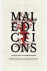 Maledictions (Warhammer Horror) Kindle Edition