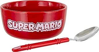 Best super mario bowl Reviews