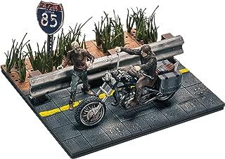 McFarlane Toys Building Sets - The Walking Dead TV Daryl Dixon with Chopper Building Set Assortment