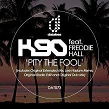 Pity the Fool (Lee Haslam Remix)