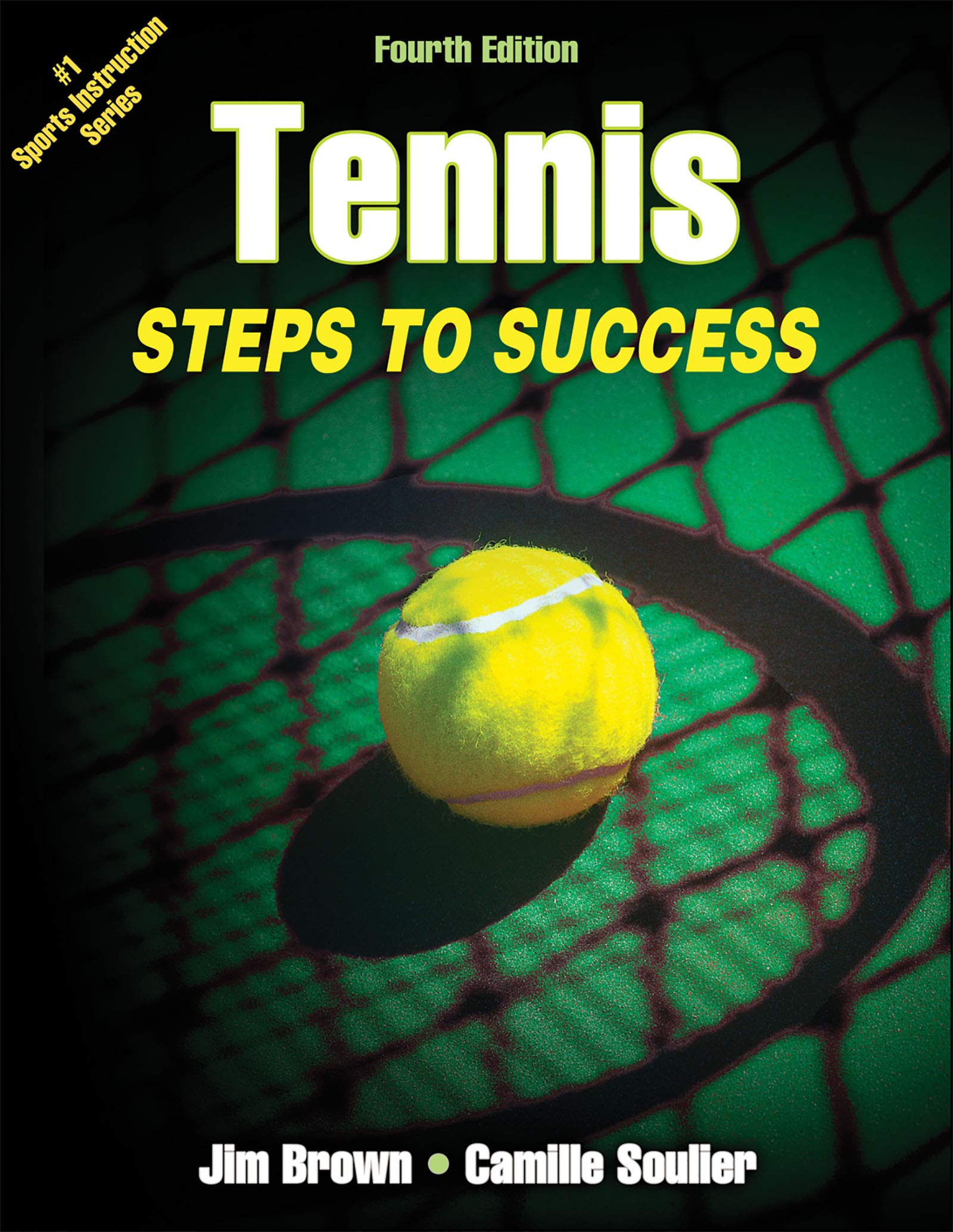 Download Tennis: Steps to Success (STS (Steps to Success Activity) (English Edition)