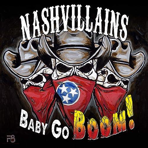 Baby Go Boom