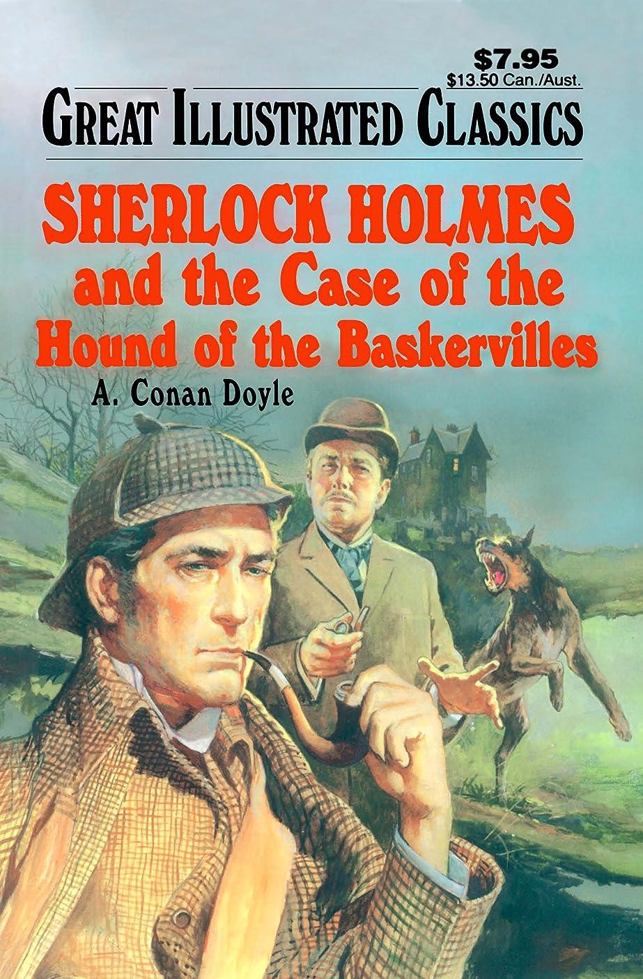 王女ほこりクライストチャーチSherlock Holmes and the Case of the Hound of the Baskervilles (English Edition)