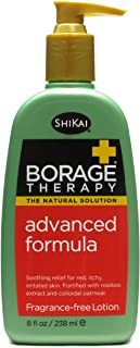 Sponsored Ad - ShiKai - Borage Therapy Advanced Formula Lotion Dry Skin Lotion, Soothing & Moisturizing Relief For Dry, Ir...