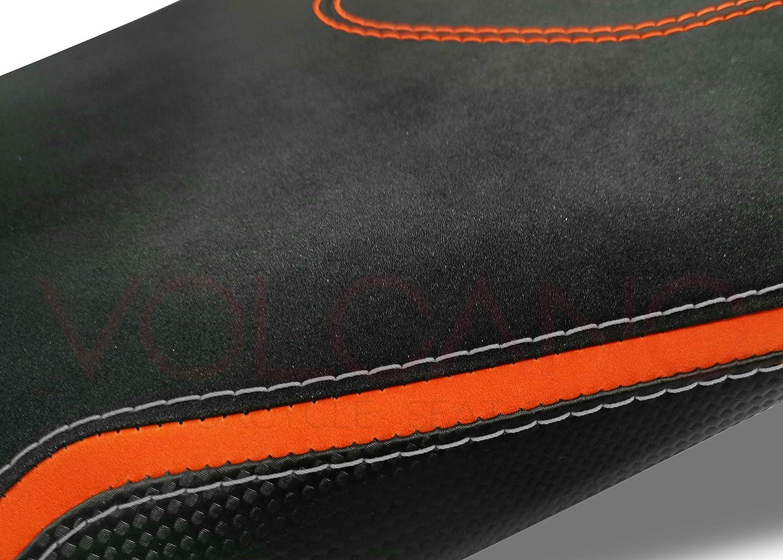Rev/êtement de selle Seat Cover en n/éopr/ène antid/érapant pour 890 Duke 2020 ARANCIONE KT014A