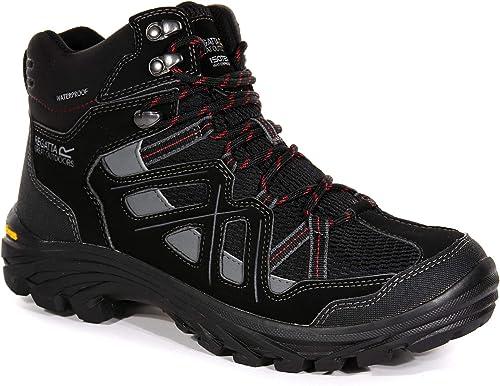 Regatta Burrell II, Chaussures de Randonnée Hautes Homme