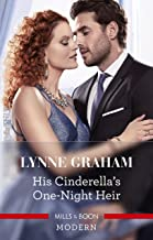 His Cinderella's One-Night Heir (One Night With Consequences Book 57)
