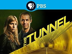 The Tunnel Season 1