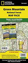 ct hiking trails map