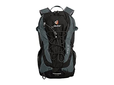 Deuter Airlite 16 (Black/Granite) Backpack Bags