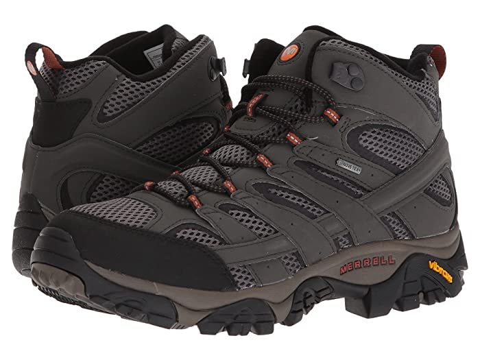 merrell moab 2 waterproof beluga found