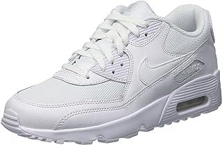 huge discount f608e e2324 Nike Air Max 90 Mesh (GS), Chaussures de Running garçon