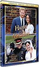Harry & Meghan: A Modern Royal Romance and Wedding