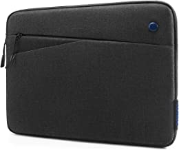 tomtoc 11 inch Tablet Sleeve Case for 11 Inch New iPad Pro, 10.5 Inch iPad Air/iPad Pro, 10.2 inch iPad Air 2019, Microsoft Surface Go, Samsung Galaxy Tab, Fit for iPad Pencil and Smart Keyboard