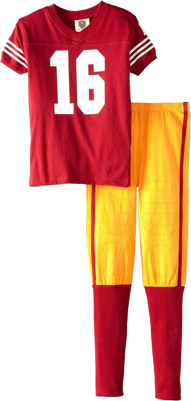 Wes /& Willy Big Boys Short Sleeve No.16 Pajama
