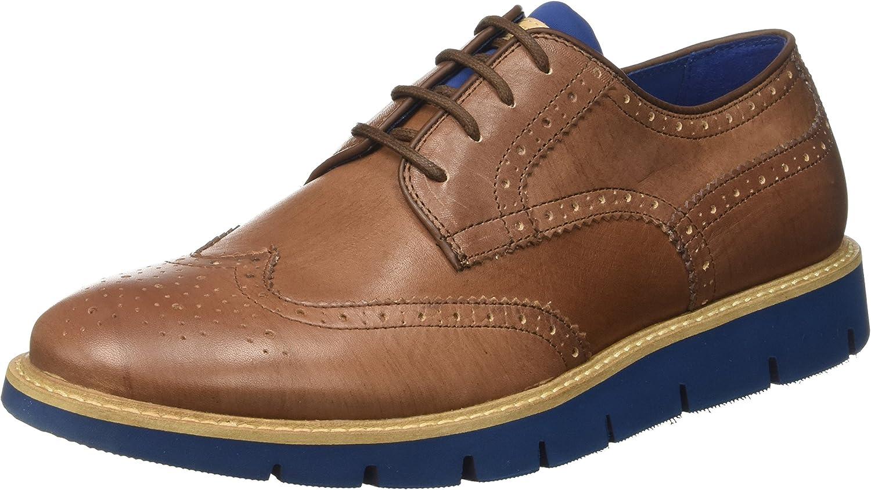 Docksteps Clifford, Men's Derby shoes