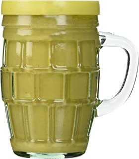 Alstertor Beer Mug Mustard 8.45 Oz (Pack of 2)