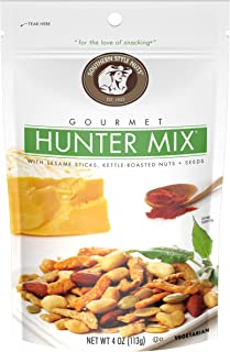 southern style nuts hunter mix nutrition