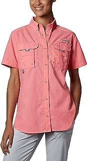 Columbia Sportswear Women's Bahama Short Sleeve Shirt