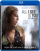 All I See Is You [Bluray] [Blu-ray] (Bilingual)