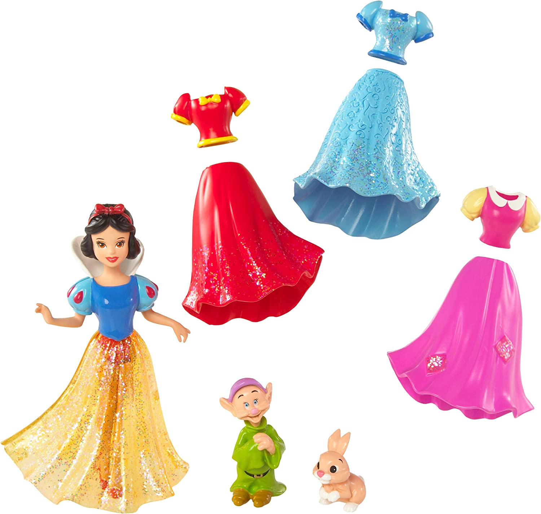 Disney Princess: Snow White Favorite Oklahoma City Max 88% OFF Mall Doll Fashion Moments Mini
