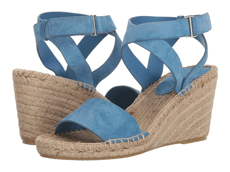 Via Spiga Nevada (Sky Suede) Women