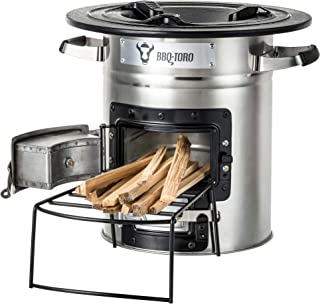 Best clay wood stove Reviews