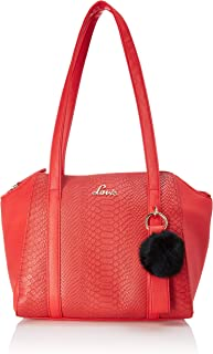 Lavie Ngandi Medium N Sat Women's Handbag (Orange)