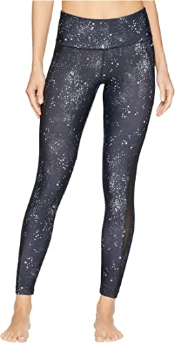 Interstellar 7/8 Leggings