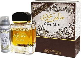 Pure Oudi by Lattafa - perfume for unisex - Eau de Parfum, 100 ml