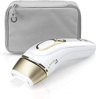 Braun Silk·expert Pro 5 PL5014 Latest Generation IPL, Permanent Visible Hair Removal