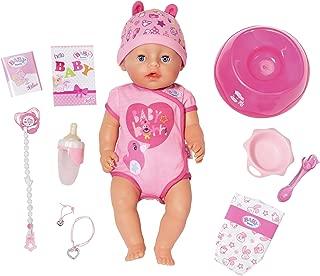 Zapf Baby Born Soft Touch Girl 43cm - Muñecas (Rosa,