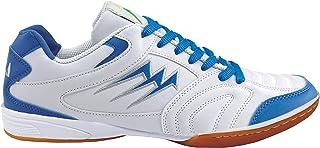 AGLA F/40 鞋室内鞋,白色/蓝色,25.5 厘米/40.5