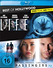 Life & Passengers: Best of Hollywood - 2 Movie Collectors Pack