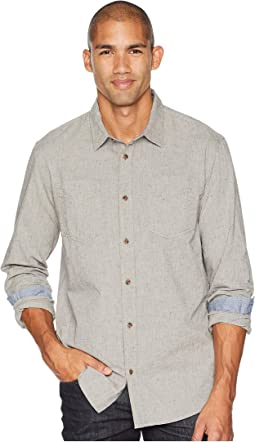 Dilettante Long Sleeve Shirt