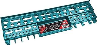 STARK Estante Bricolage Pared I Organizador Herramientas en Plastico (61 x 16 x 6 cm carga máx de 25 kg)