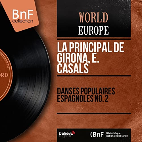 Thao de E. Casals La Principal de Girona en Amazon Music ...