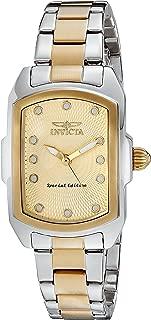 Invicta Women's 15844 Lupah Analog Display Quartz Two Tone Watch