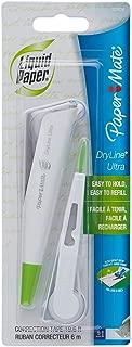 liquid paper dryline refillable