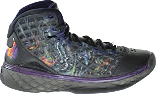 Zoom Kobe III Prelude Men's Basketball Shoes Black/Imperial Purple 640551-005