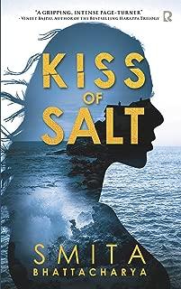 Kiss of Salt (Darya Nandkarni's Misadventures Book 1)