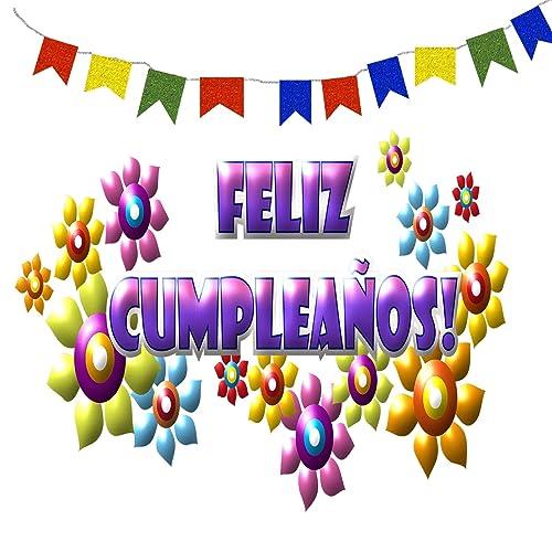 Feliz, Feliz en Tu Dia de Producciones Pedagógicas ...