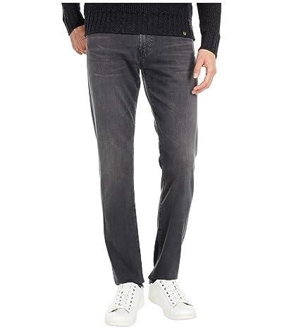 AG Adriano Goldschmied Tellis Modern Slim Leg Jeans in 2 Years Bezel (2 Years Bezel) Men