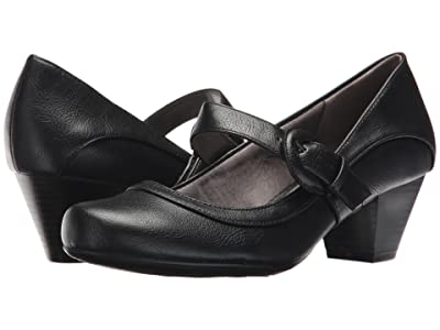 LifeStride Rozz (Black) Women