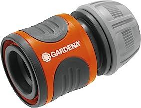 Gardena G18215-20 Conector, Standard, Tubi da 13 mm (1/2&