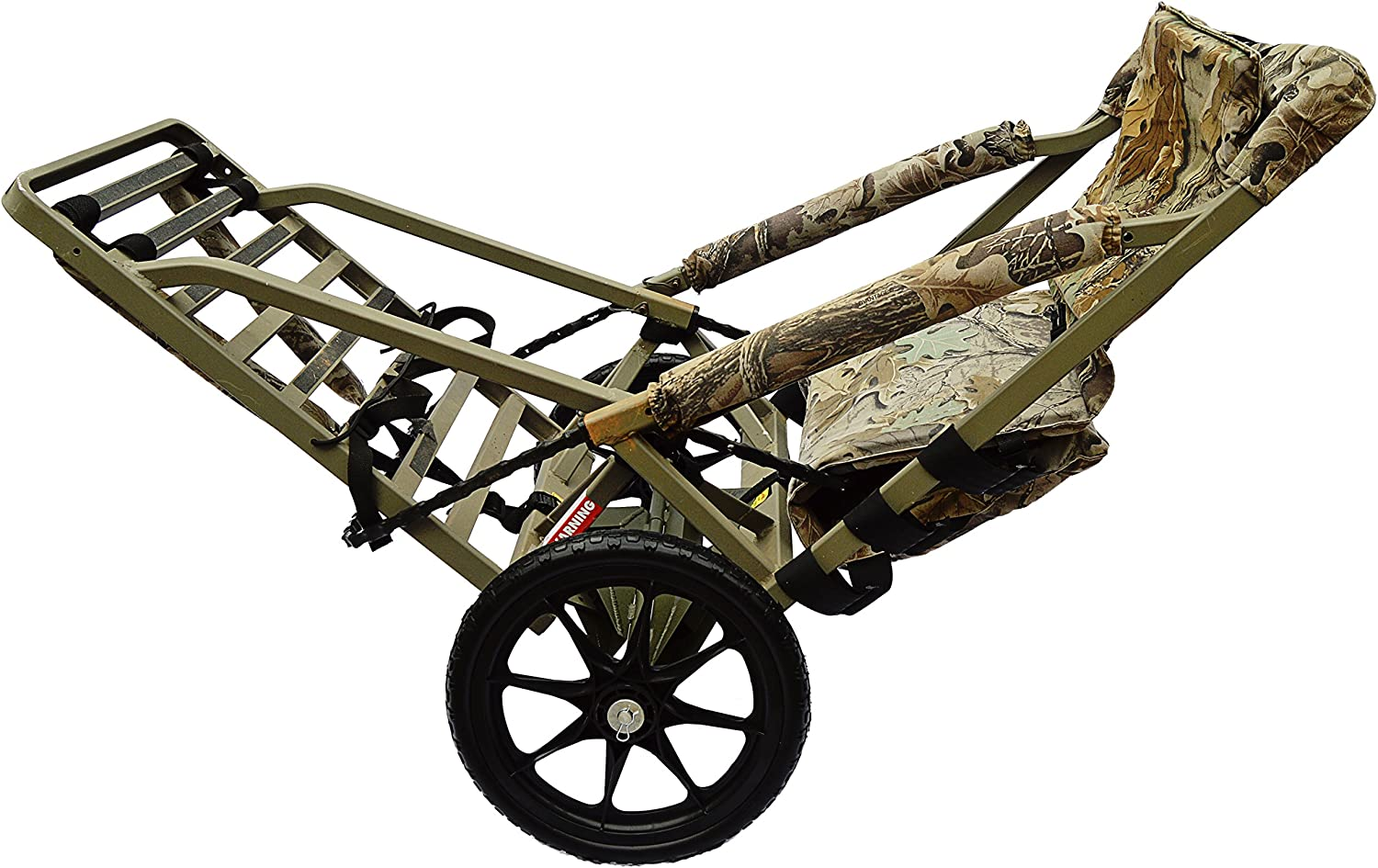 Sherpa Game Super popular specialty store Cart - API Stand Limited price sale Model Classic Tree