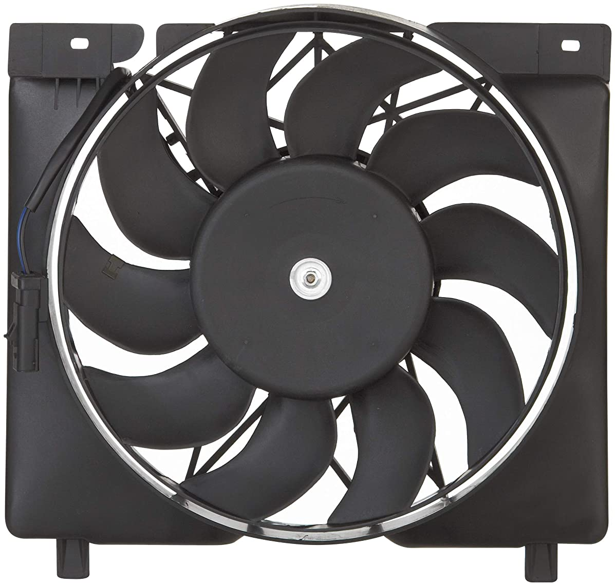 Spectra Premium CF13064 Engine Cooling Fan Assembly