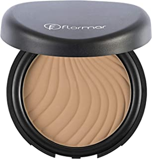 Flormar Compact Face Powder - 88
