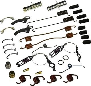 Carlson H2315 Rear Drum Brake Hardware Kit