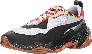 PUMA 男式 Thunder Desert 休闲运动鞋/潮流老爹鞋